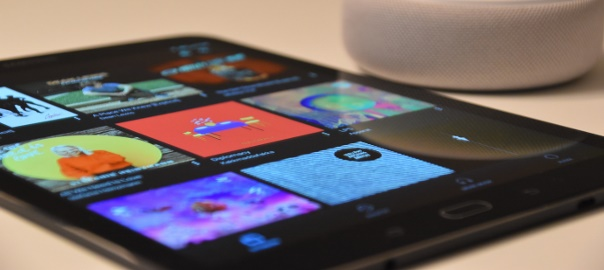 Android tablets 2015